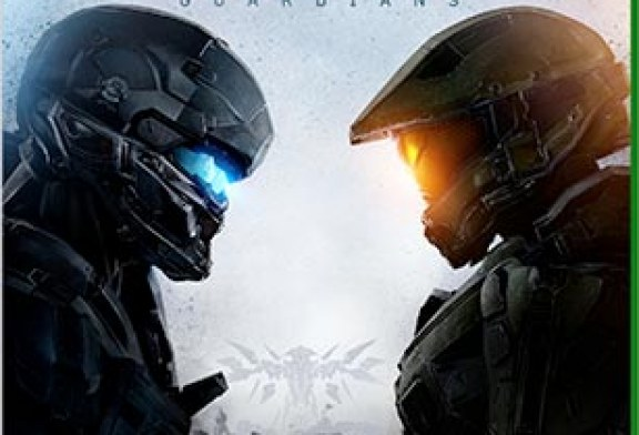 Halo 5: Launch Gameplay Trailer