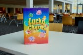 Lucky Charms is giving you sugar