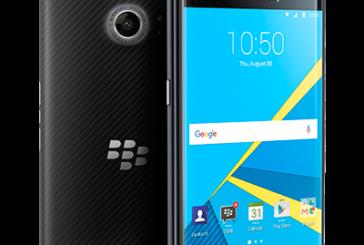 BlackBerry Priv pre-orders go live!