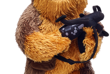 TAKE MY MONEY! Build-A-Bear Star Wars collection