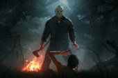 Crowdfunding | Friday the 13th: The Game
