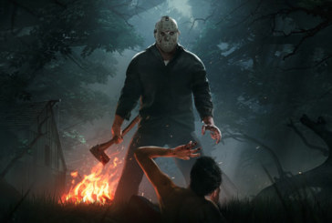 Crowdfunding   Friday the 13th: The Game