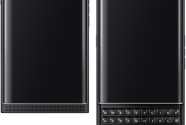 BlackBerry puts out an official video for the Priv