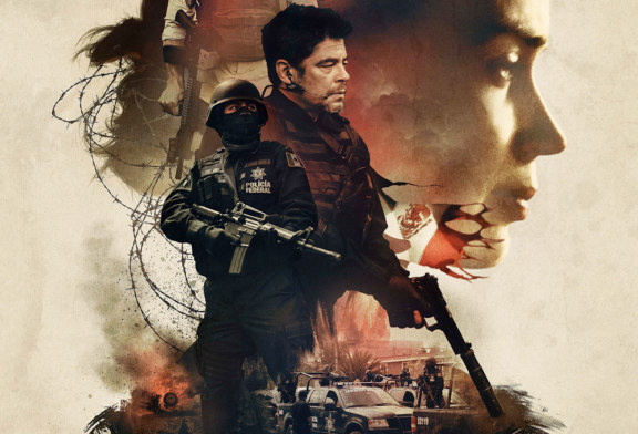 Special FX in Sicario that you didn't know about