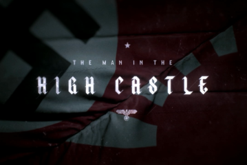 History of World War II rewritten on 'The Man In The High Castle' Amazon's Series