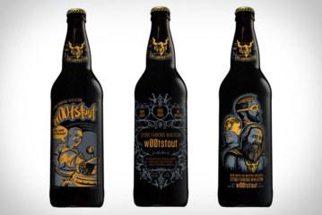 Beer for Geeks: Stone Farking Wheaton w00tstout
