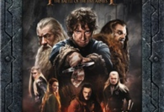 """Peter Jackson """"winged it"""" with The Hobbit trilogy"""