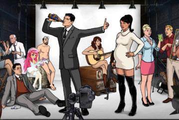 Archer Season 7 set to Premiere in March 2016