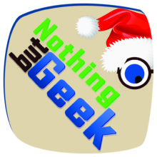 Nothing But Geek Gift Ideas For Your Geek