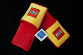 Protect Your Feet with the Anti-LEGO Slippers
