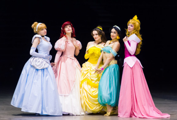 Cosplay Sunday VI   Disney's Special