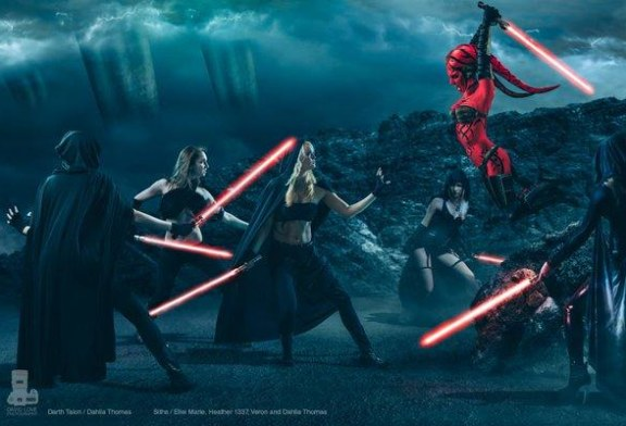 Cosplay Sunday Star Wars Special Edition