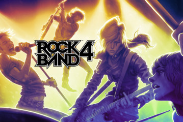 Rock Band 4 Crowdfunding Campaign Fails to hit the PC!