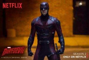 Daredevil Season Two just got a teaser