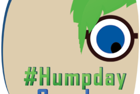 #HumpdayCosplay for February 24th