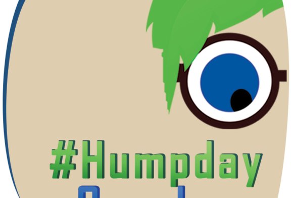 Today, we are kicking off #HumpdayCosplay