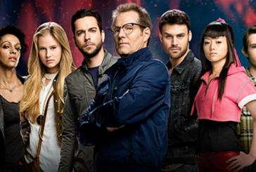 "Promo for Heroes Reborn ""Season Finale"" aka the Final Show"