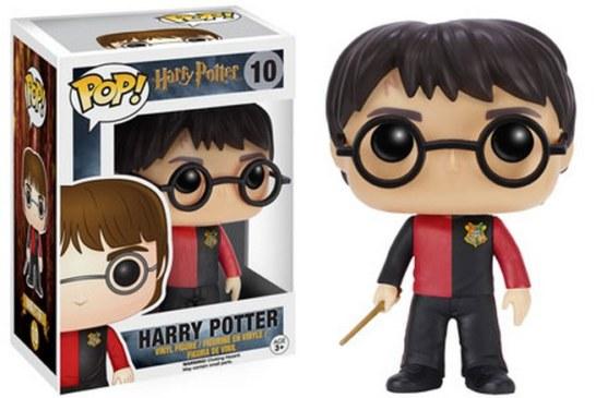 New Harry Potter Pop Vinyl figures released