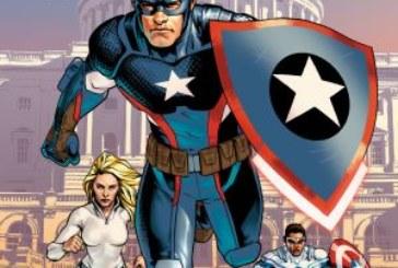 Steve Rogers coming back as Captain America
