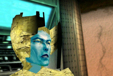 Play the video game starring David Bowie for FREE