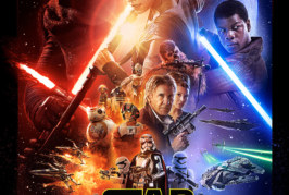 When will we be getting Star Wars: The Force Awakens on Blu-Ray?