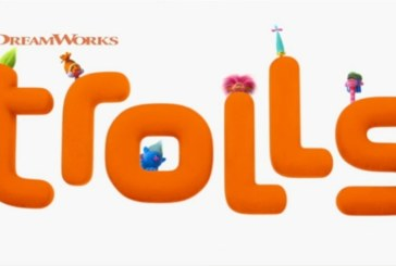 Trolls has an official trailer