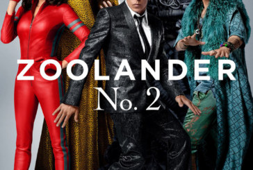 Paramount turns up the marketing for Zoolander 2