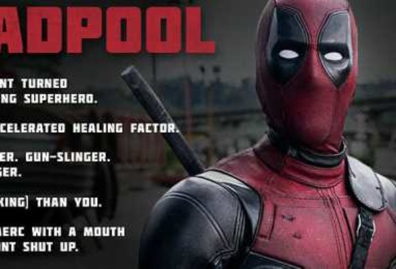 2 new TV spots for Deadpool