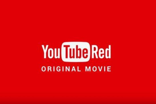 YouTube Red Original TV Shows and Movies announced!