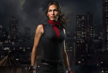 Marvel's Daredevil Season Two promo shows Elektra