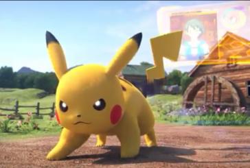 Pokkén Tournament Joins Pokémon Championship Series