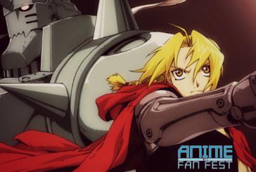 OTAKU USA Anime Fan Fest Announced for May 2016