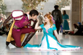 Cosplay Sunday | Valentine's Day Special