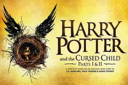 News on Harry Potter & The Cursed Child