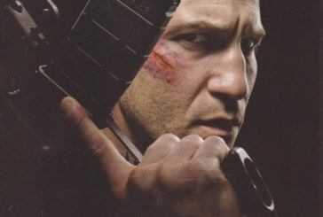 The Punisher from Netflix and Marvel's Daredevil Season Two
