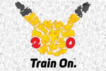 Happy 20th Anniversary Pokémon!