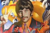 Alex Ross paints The Beatles