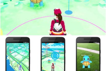 Pokemon Go Field Tests Expands to New Zealand and Australia