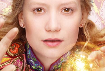 Alice Through The Looking Glass Daylight Savings Time trailer