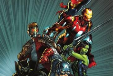 Marvel's Avengers Alliance 2 hits your phone's app store