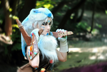 Cosplay Sunday: 2016 Easter Special