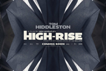 High-Rise character posters