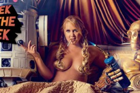 Geek Of The Week: Amy Schumer
