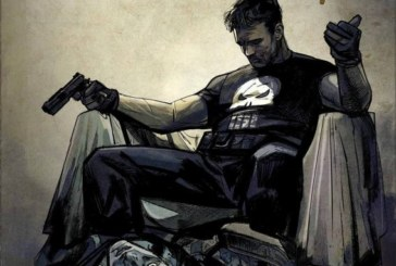 First look at The Punishers comic book series – Images Included