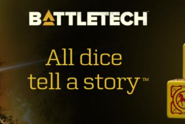 Q-Workshop Set To Release BattleTech Dice
