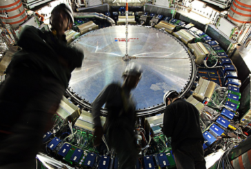 CERN released more Large Hadron Collider data than your computer could likely ever contain