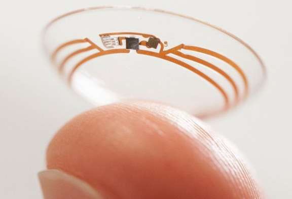 Samsung developing smart contact lenses with camera functionalities patent reveals