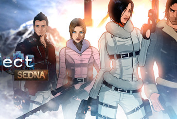 Crowdfunding | Fear Effect Sedna now on Kickstarter!