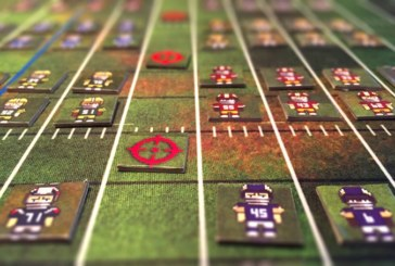 Crowdfunding | TECHNO BOWL: Arcade Football Unplugged