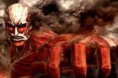 Attack on Titan Finally has a Trailer !